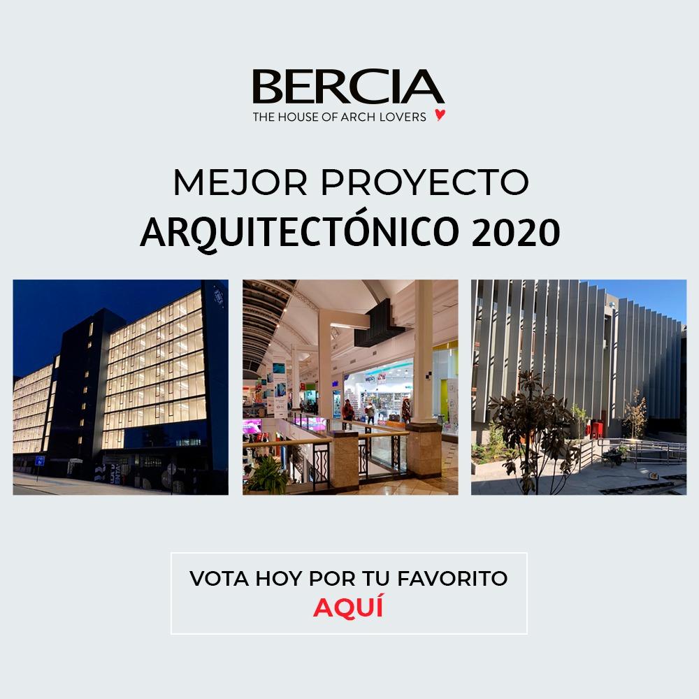 Votación Bercia 2020